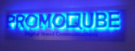 Promoqube is one of Sosyal Medya Hizmeti Veren Ajanslar.
