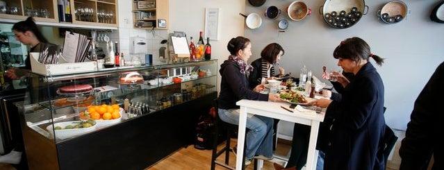Lari & Penati is one of 20 favorite restaurants.