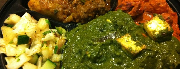 Chola Eclectic Indian Cuisine is one of NYC's Midtown.