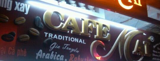 Café Mai is one of ăn uống Hn.