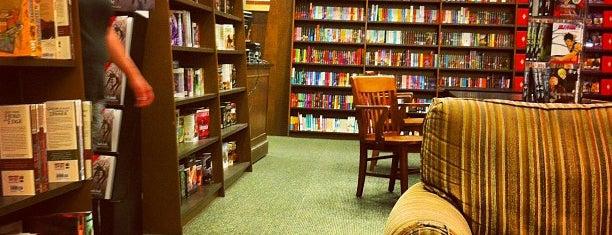 Barnes & Noble is one of CaffeinatedCAE.