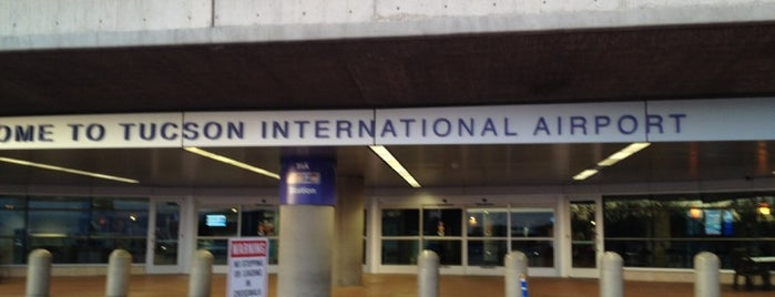 Tucson International Airport (TUS) is one of Airports~Part 1....
