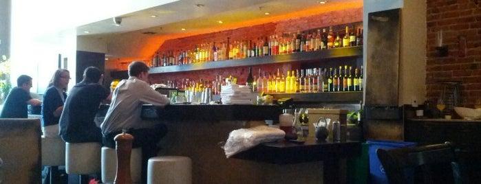 Oola Restaurant & Bar is one of San Francisco, my love..