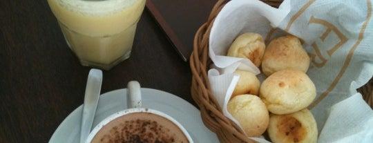 Fran's Café is one of Top picks for Cafés.