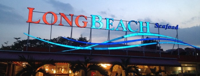 Long Beach King Seafood Restaurant is one of Must-see seafood places in USA. & Asia.