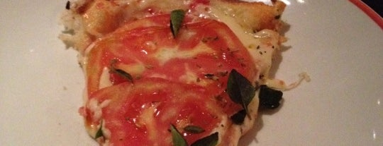 Leona Pizza Bar is one of Gastronomia.