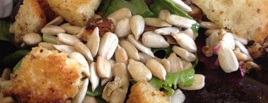 Gregoire Berkeley is one of East Bay: Food.