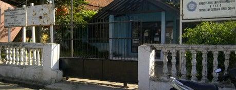 Kelurahan Dunguscariang is one of Kantor Pemerintah Kota Bandung.