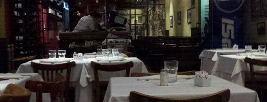 Teodoro Café Bar is one of Restaurants.