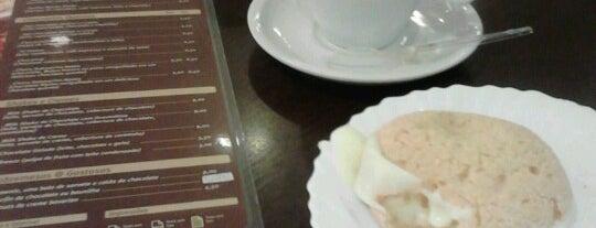 On Line Café is one of Melhores Café de Goiânia.