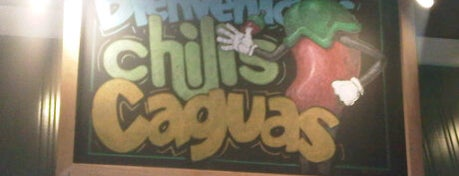 Chili's Grill & Bar is one of Food and Bars.