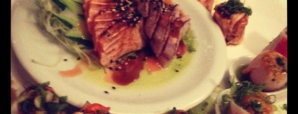 Soho Restaurante is one of Restaurant Week Salvador.