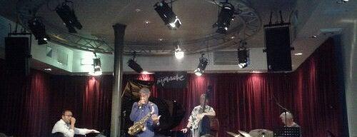 Jazzhus Montmartre is one of Copenhagen #4sqCities.