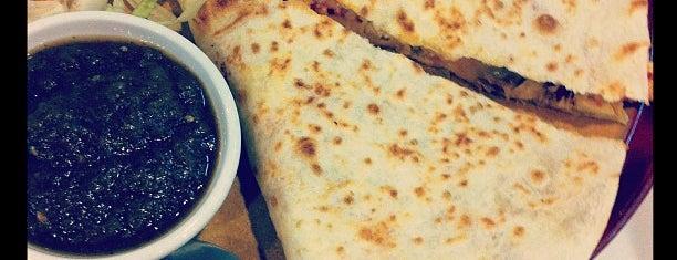 Sunrise Tacos is one of Enjoy eating ;).
