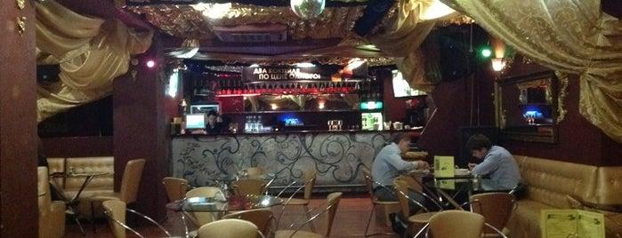 Fresh Club is one of Ресторан Пив&Ко: сохраненные места.