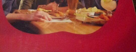 Applebee's Grill + Bar is one of Favorite Food.