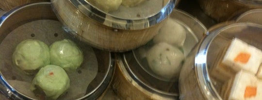 Restoran Foh San Dim Sum (富山茶楼) is one of Jalan Jalan Ipoh Eatery.