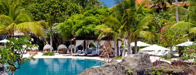The Westin Resort Nusa Dua is one of Adventure.