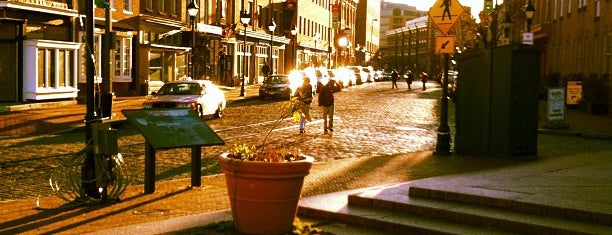 Broadway Square is one of December bucket list.