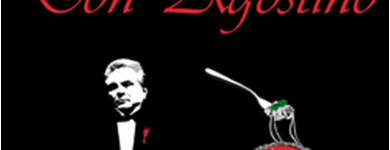Don Agostino is one of Restaurantes, Bares, Cafeterias y el Mundo Gourmet.