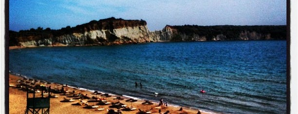 Gerakas Beach is one of Part 3 - Attractions in Europe.