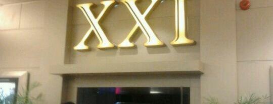 Anggrek XXI is one of Nanda's All Favorite♥♚.