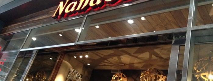 Nando's is one of Must-visit Food in Birmingham.