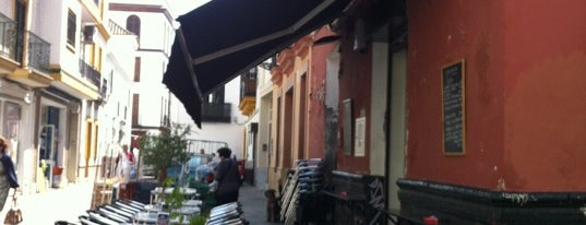 Casa Rafita is one of ir con mi Vero.