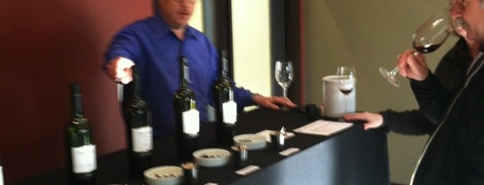 Finn Hill Winery is one of Woodinville Wineries.