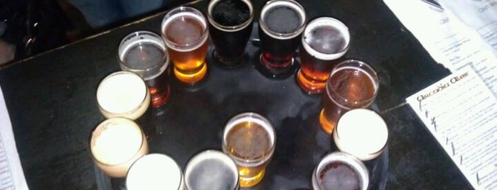 Arcadia Brewing Company is one of Chicagoland Breweries.