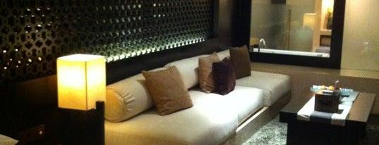 Anantara Seminyak Bali Resort & Spa is one of Bali.