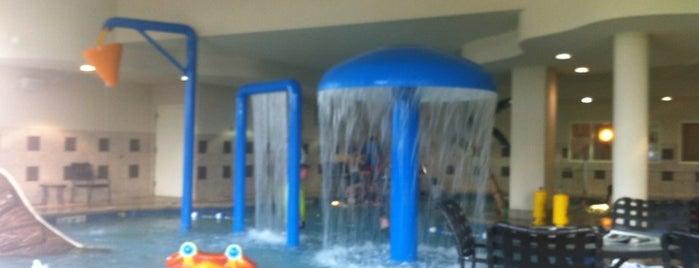 ATT WiFi Hot Spots Hilton Garden Inn