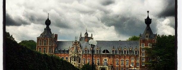 My favorite places in Leuven, Belgium  #4sqCities