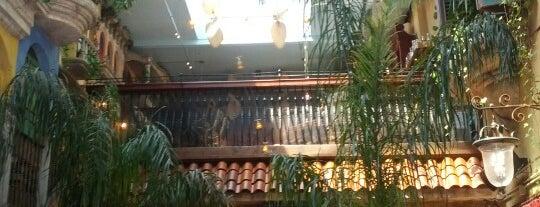 Cuba Libre Restaurant & Rum Bar - Philadelphia is one of Philthy.