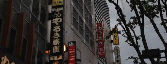 メロンブックス 豊橋店 is one of 思い出の場所.
