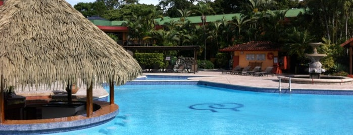DoubleTree by Hilton Cariari San Jose - Costa Rica is one of DoubleTree Hotels.