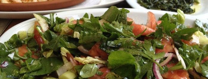 Çitlembik Balıkevi is one of İzmir'de uğranılması gereken lezzet noktaları.