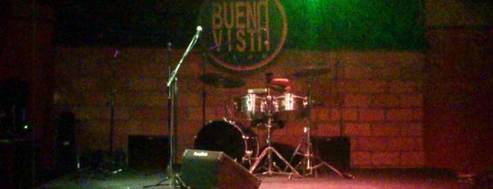 Buena Vista Club is one of Baladas.