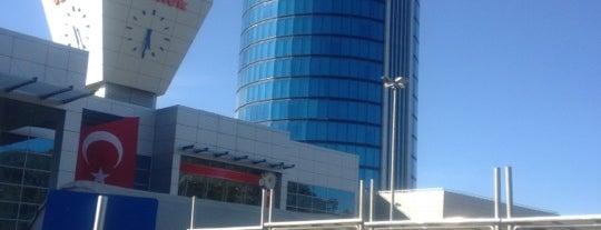Özdilek is one of İzmir.