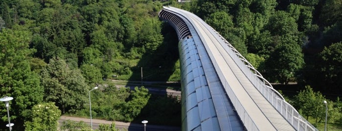 Kaltentaler Brücke is one of Stuggi4sq.