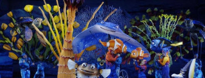 Finding Nemo - The Musical is one of Florida, FL.