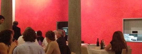 Toscanella Osteria is one of ristoranti &.