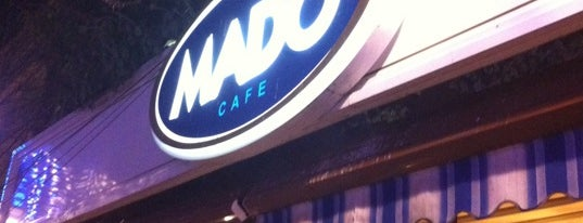 Mado is one of Cafe-restorant-bistro.