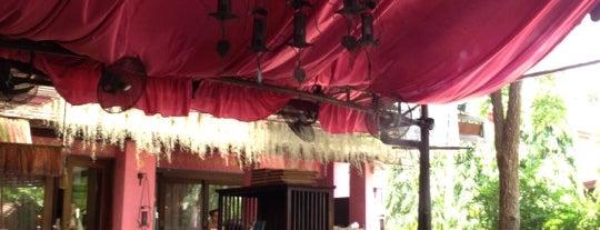 Vieng Joom On Teahouse (เวียงจูมออน) is one of Guide to the best spots Chiang Mai|เที่ยวเชียงใหม่.