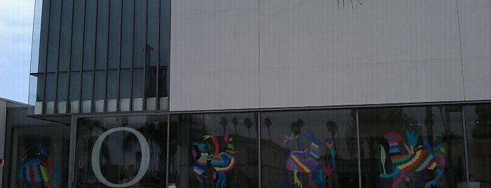 Oceanside Museum of Art is one of Pendleton.