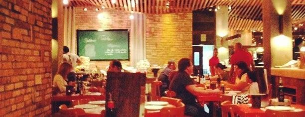 Fiammetta is one of Melhores do Rio-Restaurantes, barzinhos e botecos!.