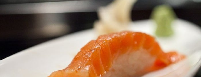 Ohshima Japanese Cuisine is one of Must-visit Food in Orange.