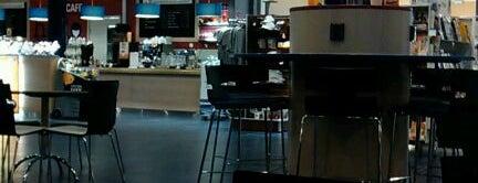Oulu Cafe is one of Oulu.