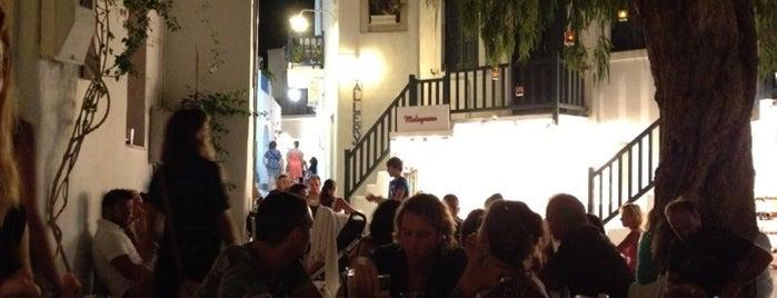 Sante Bar is one of Drinks-Beer-Wine.