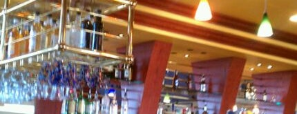 Red Robin Gourmet Burgers is one of A foodie's paradise! ~ Indy.